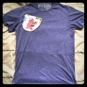Other - Dinosaur Shirt